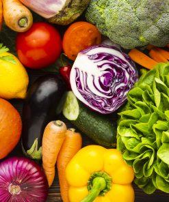 Veggie Food Boxes