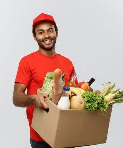 Gifting Food Boxes